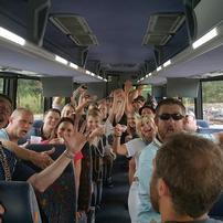 Dallas Beer Bus Tour for 4 202//202