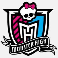 Birthday Party in a Basket - Monster High 202//202