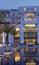 2 Nights in Deluxe Room at Anantara Eastern Mangroves, Abu Dhabi 167//280