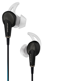 Bose QuietComfort® 20 Acoustic Noise Cancelling® headphones - Apple Devices 198//280