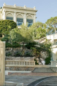 2 Night Deluxe Sea Room Stay at the Fairmont Monte Carlo 186//280