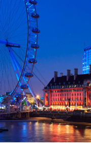 3 Nights Plus at Marriott London County Hall 179//280