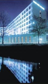2 Nights Sheraton Berlin Grand Hotel Esplanade 160//280