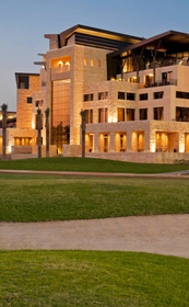 2 Nights plus Golf at the Westin Abu Dhabi Golf Resort & Spa 173//280