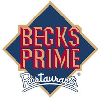 Becks Prime Meal for two, Up to $40 202//202