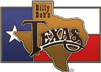 General Admission for Two (2) to Billy Bob's Texas 202//144