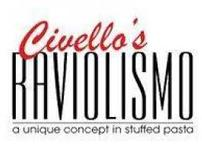 $50 Gift Certificate to Civello's Raviolismo for Lasagna or Ravioli 202//145