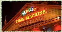 $20 Gift Card to Magic Time Machine Restaurant 202//104