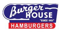 $25 Gift Card to Burger House 202//105