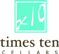 Private Wine Tasting for 10 People at Times Ten Cellars 202//185