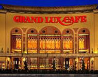 $50 Gift Card to Grand Lux Cafe 202//159