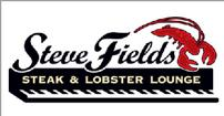 $50 Gift Card to Steve Fields Steak & Lobster Lounge 202//105