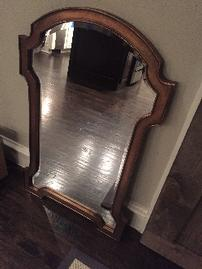 Antique Gold Mirror by Uttermost 202//269