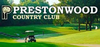 One Round of Golf for Four at Prestonwood Country Club 202//95