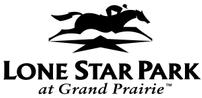 1 Lone Star Park Track Pack - 4 General Admission, 1 Live Racing Program 202//98