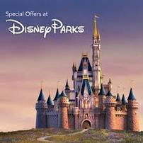 Four (4) 1-Day Park Hopper Tickets to Disneyland Park 202//202