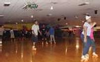 Dad's Broadway Skateland Mesquite Basic Birthday Party for 10 Kids 202//125