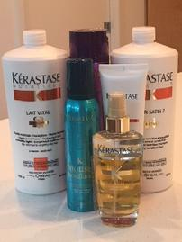 Kerastase Hair Care Products 202//269
