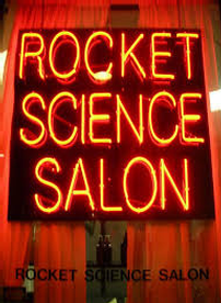 One Hour Massage at Rocket Science Salon with Kindra Nye 202//276