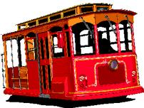 McKinney Avenue Trolley Party: Tues, June 12th, From 7-9pm, Ride Thru Downtown Dallas 202//152