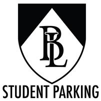 Personalized Premium Parking Spot for 2018/2019 - School Hours Only 202//202