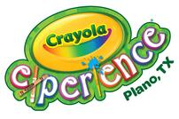 Crayola Experience for 2! 202//134