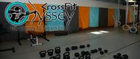 1 month at CrossFit Odyssey 202//86