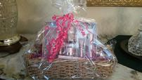 Mary Kay Skin Care basket 202//114