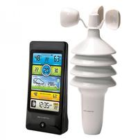 3 - in - 1 Weather Station 202//202