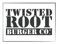 Twisted Root 202//154