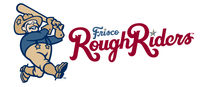 Frisco Rough Riders 202//87