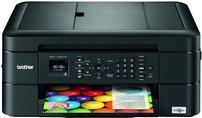 Brother Inkjet Printer 202//118