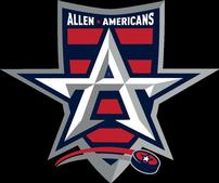 Allen Americans Hockey Tickets 202//169