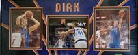 Dirk Nowitzki Signed Dallas Mavericks Signed Memorbilia 202//81