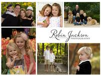 Family Portrait package with Robin Jackson 202//151