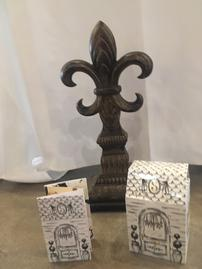Sharla's/Uptown Décor Gifts 202//269