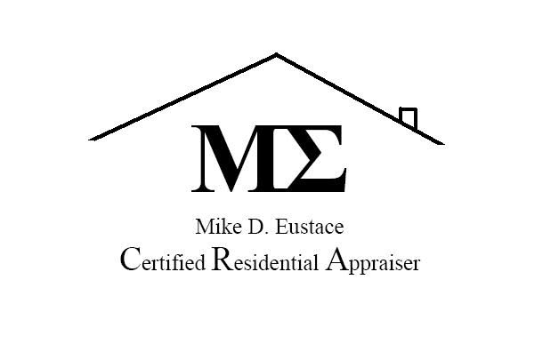 Click Here... Mike Eustace Appraiser