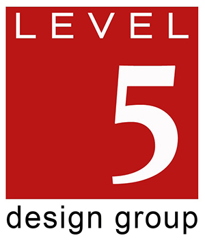 Click Here... Level 5 Design Group