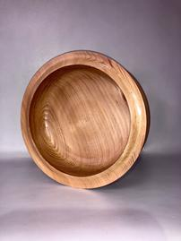 Handcrafted Wooden Bowl 202//269
