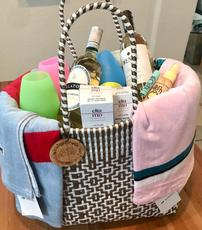 BEACH BASKET NUM 6 202//230