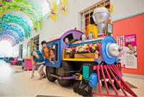 Head to the Children's Museum 202//137