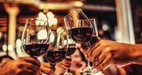 Wine tasting for up to 20 people at your home or office 202//108