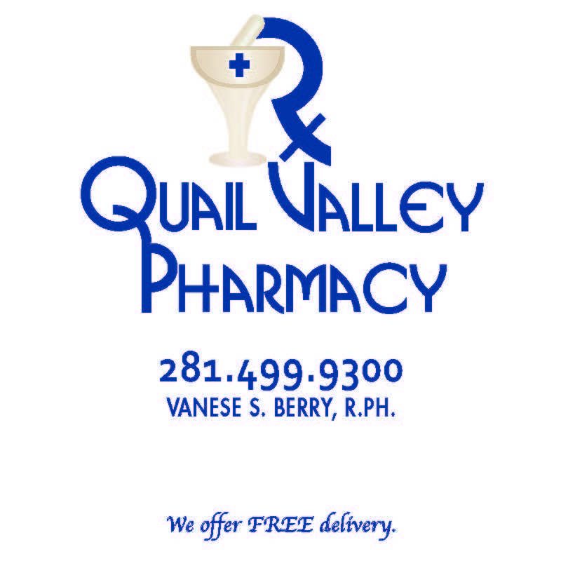 Click Here... Quail Valley Pharmacy