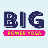 BIG Power Yoga - 1 month of unlimited yoga 202//202