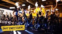 Soul Cycle - 5 class series 202//113