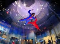 iFly Experience for 2 202//151