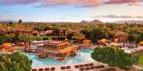 Vacation at The Phoenician 202//101