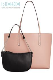 INC International Concepts Zoiey 2-for-1 Tote 187//280