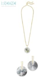 Kendra Scott Necklace & Earrings Set 187//280