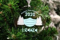 2020 Commemorative Ornament 202//135